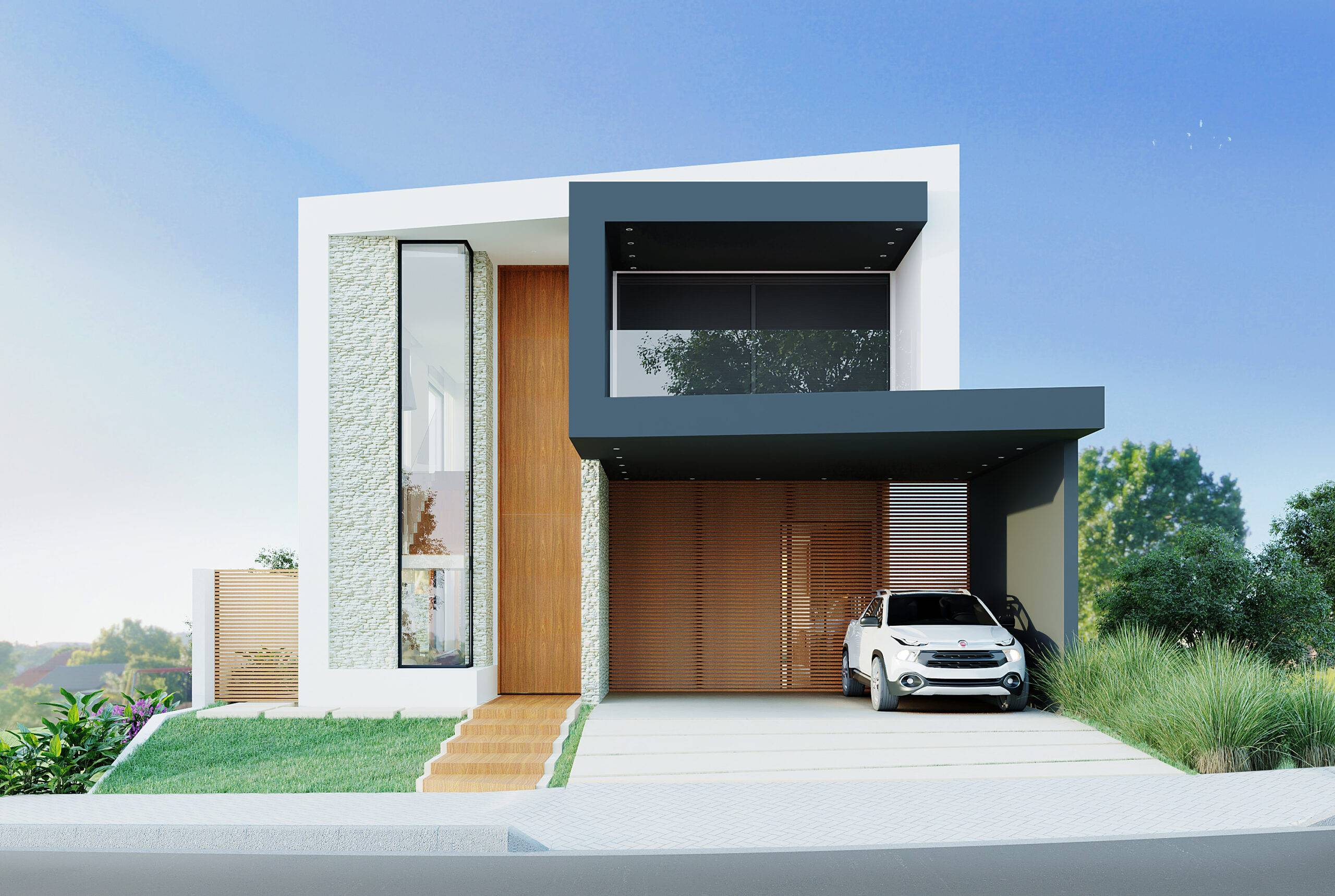 Casa LT